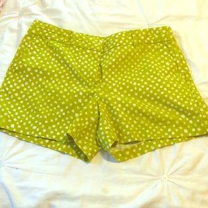 Super cute Loft shorts